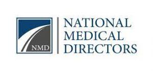 NMD Logo